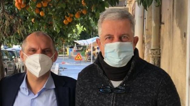 udc, Gioacchino Martorana, Palermo, Politica