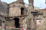 Crollo all'antica Fornace di Patti Marina, Samonà dispone un sopralluogo urgente