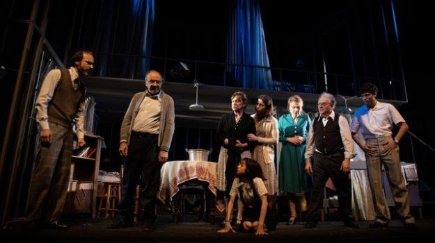 """Giorno della memoria, a Sambuca va in scena """"Il diario di Anne Frank"""""""