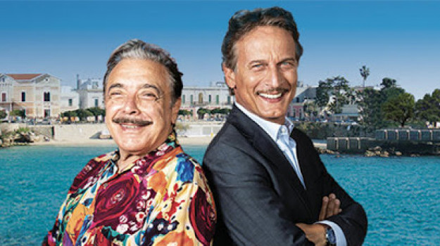 tv, Sicilia, Società