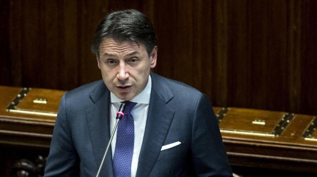 Recovery fund, Giuseppe Conte, Sicilia, Politica