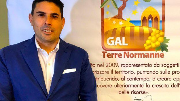 borghi, Gal, Palermo, Economia