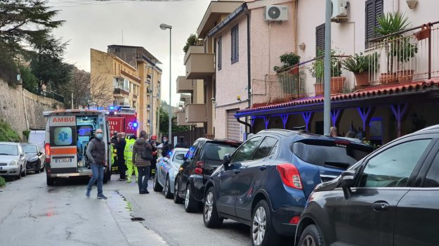 incendi, Monreale, Palermo, Cronaca