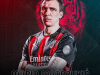 Mandzukic è un giocatore del Milan, visite e firma sul contratto