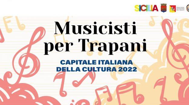 musica, Trapani, Cultura