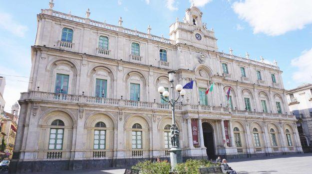 coronavirus, università, Catania, Cronaca