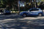 Controllo del territorio a Siracusa, tre denunce e sequestro di cocaina