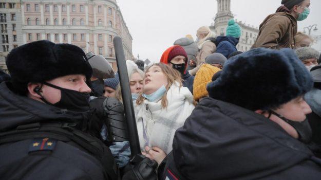 Russia, Aleksey Navalny, Sicilia, Mondo