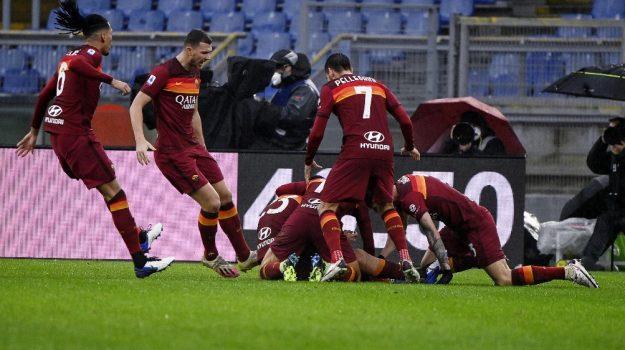 inter, roma, SERIE A, Sicilia, Calcio