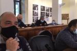 Palazzolo Acreide, i ristoratori occupano l'Aula consiliare: il video della protesta