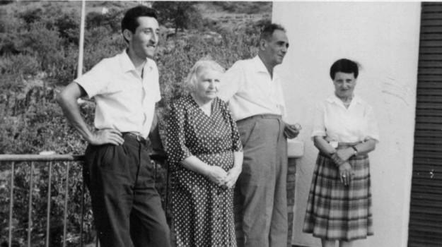 ebrei, giornata della memoria, Palermo, Cultura