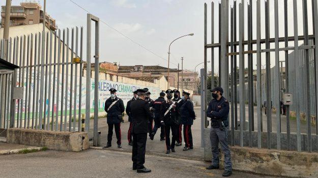 migranti, Matteo Salvini, Palermo, Cronaca