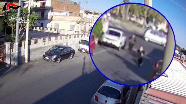 tentato omicidio, Catania, Cronaca