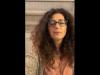 """La dad secondo Teresa Mannino: """"Lombardia e Sicilia in zona rossa? Finalmente una cosa in comune"""""""