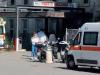 Incidente sul lavoro, meccanico ferito a Giuliana trasportato in elisoccorso a Villa Sofia: è grave