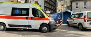 Palermo, focolaio Covid a Villa Sofia: undici positivi tra sanitari e pazienti