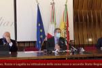 """Zona rossa in Sicilia, Musumeci: """"Pronto a chiudere le scuole fra due settimane"""""""