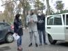Focolaio al Pagliarelli, rinviati gli interrogatori dei due agenti di moda arrestati a Palermo