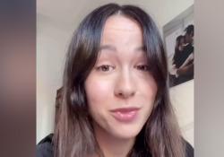 Aurora Ramazzotti e il rap per difendere l'Italia: «Non siamo amati da tutti, ma siamo il miglior Paese. Venite pure» La conduttrice e influencer risponde in musica a un britannico che ha criticato l'Italia - Corriere Tv