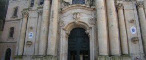 Modica, ritrovate dopo 60 anni due tele del Settecento rubate dalla Basilica delle Grazie