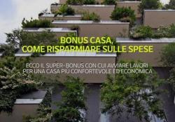 Bonus casa, come risparmiare sulle spese per una casa più confortevole ed economica Ecco il super-bonus con cui avviare i lavori  - Ansa