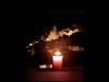 A Caccamo candele sui balconi per ricordare Roberta Siragusa