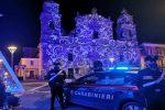 Controlli di Capodanno a Caltanissetta, 2 denunciati e 18 multe per violazione delle norme anti-Covid