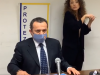 Minacce dopo l'ordinanza sulla zona rossa a Messina, Cateno De Luca valuta le dimissioni da sindaco