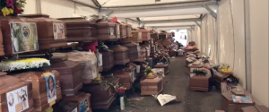 Cimitero dei Rotoli di Palermo, fondi ancora bloccati: almeno tre anni per il forno crematorio