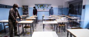 Covid nelle scuole, Iss: mai così tanti casi fra gli under 20. Paura anche in Sicilia