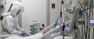 Coronavirus: salgono del 15% i nuovi positivi in Sicilia in una settimana, crescono ricoveri e decessi