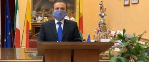 Messina zona rossa: nuova ordinanza con altre restrizioni, ma è scontro De Luca-Regione