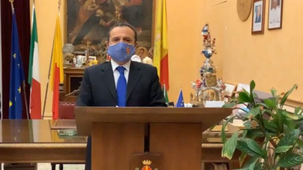 coronavirus, zona rossa, Messina, Cronaca