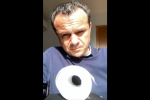 """Messina, la furia del sindaco De Luca: """"Gli atti del governo Musumeci sono carta igienica"""""""