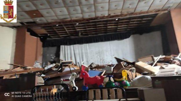 discariche, rifiuti, Catania, Cronaca