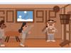 Il doodle di Google celebra James Naismith, chi era l'insegnante che inventò il basket 129 anni fa