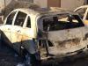 Incendia auto per frodare assicurazione, denunciato