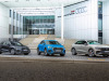 Audi,nel 2020 ben sotto emissioni CO2 flotta richieste da Ue