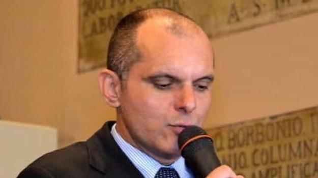 Elio Ficarra, Palermo, Politica
