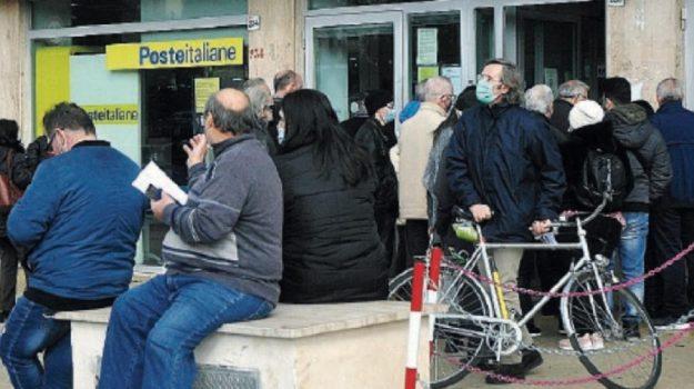 reddito di cittadinanza, Palermo, Cronaca