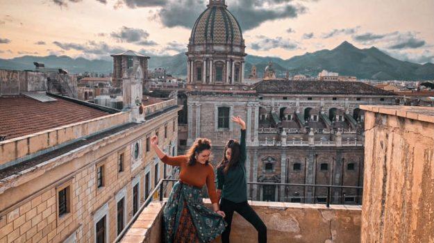 Le vie dei tesori, Palermo, Cultura
