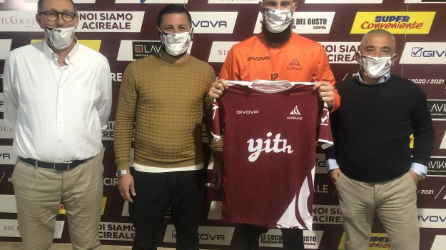 acireale, Calcio, serie D, Catania, Sport