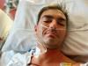 Gabry Ponte operato al cuore: la foto dedicata ai fan dopo l'intervento