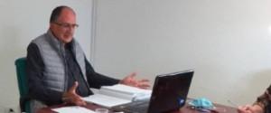 Buccheri, nuova intimidazione al presidente del Consiglio Comunale Gianni Garfì