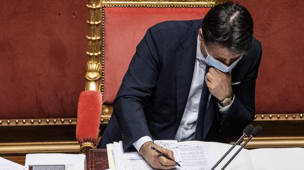 governo, Giuseppe Conte, Sicilia, Politica