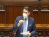 """Crisi di governo, l'atteso discorso di Giuseppe Conte in diretta alla Camera: """"Operato per il bene del Paese"""""""