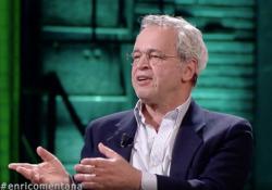 Il lanciafiamme e i social, Mentana racconta a Propaganda cosa è successo davvero durante la diretta Il giornalista ospite del programma di Zoro su La7 - Corriere Tv