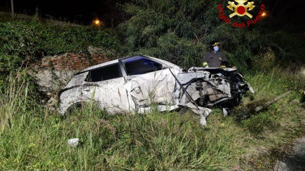 autostrada Palermo-Messina, Incidenti, Messina, Cronaca