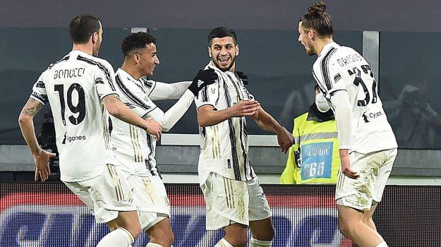 coppa italia, Juventus, Sicilia, Calcio