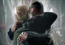 «La stanza degli abbracci», lo spot di Tornatore per i vaccini  - Corriere Tv